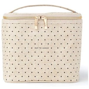 Kate spade out to lunch bag